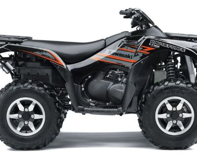 2018 Kawasaki Brute Force 750 4x4i EPS ATV Sport Utility Norfolk, VA