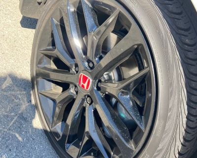 California - LOOKING FOR TRADE ~ GLOSSY BLACK 2020 SI RIMS