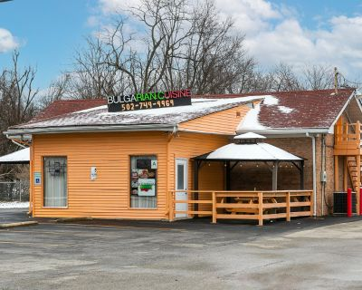Former Restaurant For Sale / Lease / Lease To Own