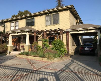Craftsman House with a view downtown Los Angeles - Historic Filipinotown