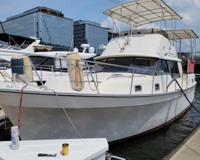 1986 Mainship Motor Yacht