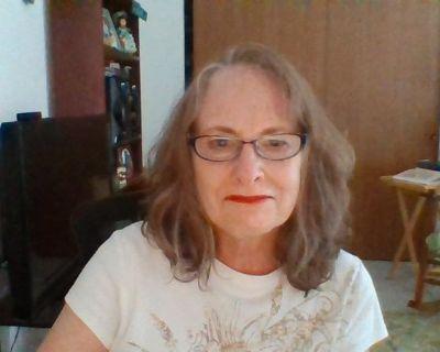 Retired professional seeks writing retreat space
