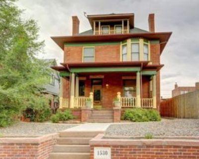 1530 Gaylord St #2, Denver, CO 80206 1 Bedroom Condo