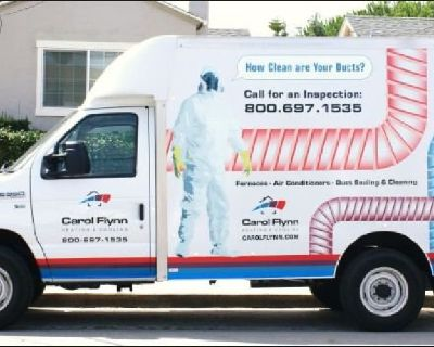 Carol Flynn Heating & Cooling(Hillsborough, CA)