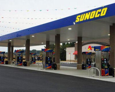 Sunoco/Royal Farms Portfolio Sale
