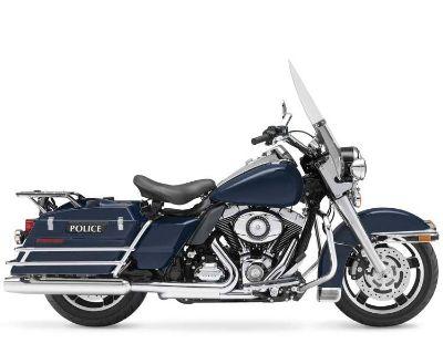 2013 Harley-Davidson Police Road King Touring Marietta, GA