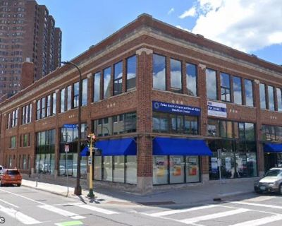 Office Space for Lease at Harmon Place