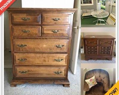 Aurora Estate Sale Online Auction - E Marina Drive (CONDO)