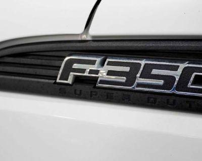 2015 Ford Super Duty F-350 XL