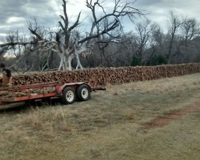 THE BEST SEASONED FIREWOOD IN THE STATE.