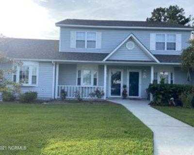 803 Courtyard W, Newport, NC 28570 2 Bedroom House