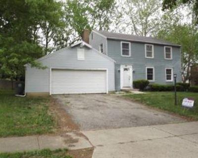 5001 Gander Rd W, Dayton, OH 45424 4 Bedroom House