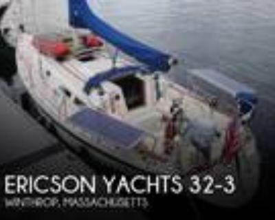 32 foot Ericson Yachts 32