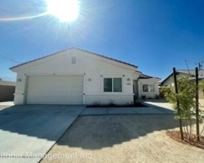 13259 Ramona Dr, Desert Hot Springs, CA 92240 4 Bedroom House