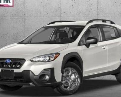 2021 Subaru Crosstrek 2.5i Sport