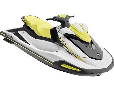 2022 Yamaha VX-C PWC 3 Seater Orlando, FL