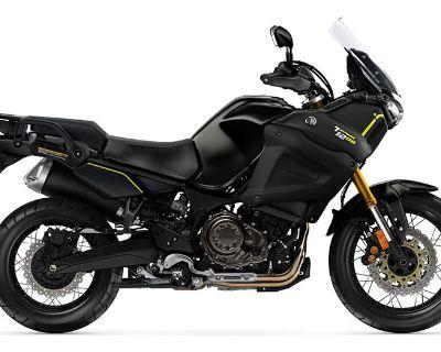 2021 Yamaha Super T n r ES Dual Purpose Woodinville, WA