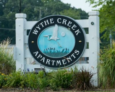 Wythe Creek Apartments