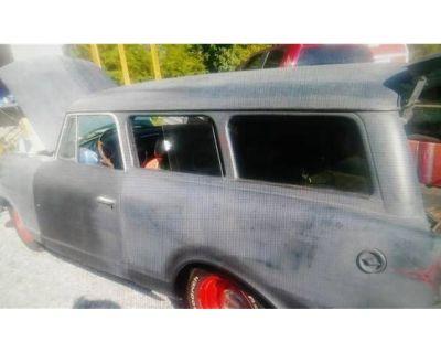 1959 Nash Wagon