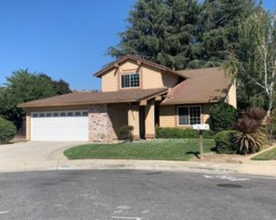 3454 Woodside Ct, San Jose, CA 95121 4 Bedroom Apartment