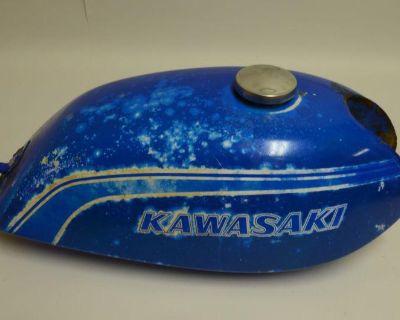 Kawasaki F7 175 Bushwacker Gas Tank Fuel Tank