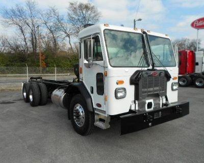 2020 PETERBILT 520 Garbage, Sanitation Trucks Truck