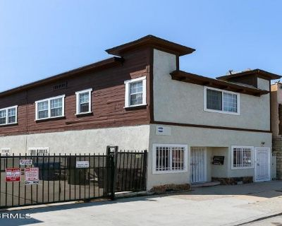 Home For Sale In Los Angeles, California