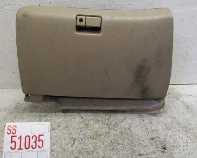 97-99 00 01 Lexus Es300 Right Passenger Front Dash Glove Box Compartment Storage