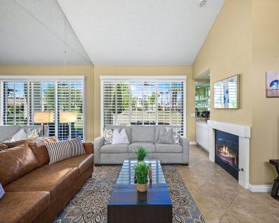 Beautiful PGA West 2-bedroom condo - La Quinta