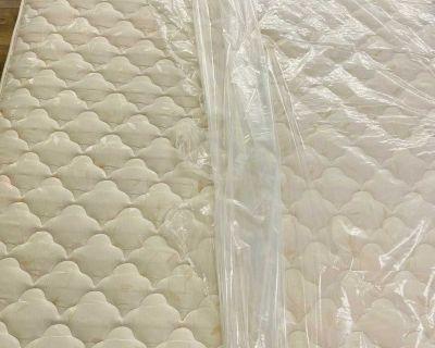 Queen size mattress serta firm