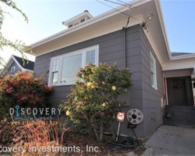 1627 62nd St, Berkeley, CA 94703 3 Bedroom House