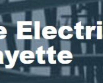 Elite Electricians of Lafayette