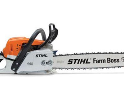 Stihl MS 271 Farm Boss Chain Saws Ennis, TX