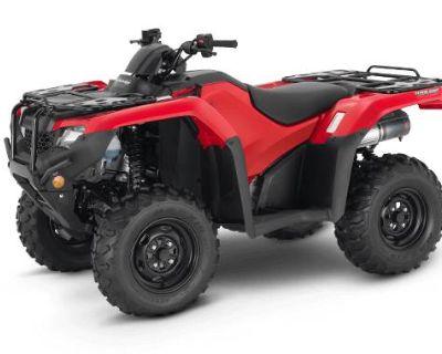 2021 Honda TRX420FA6 POWER STEERING IRS ATV Utility Herculaneum, MO