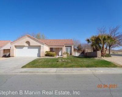 1001 Fairwind Ave, Rosamond, CA 93560 2 Bedroom House