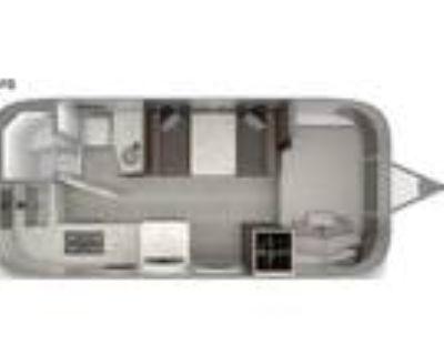 2022 Airstream Caravel 20FB