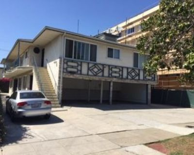1547 South Orange Grove Avenue #3, Los Angeles, CA 90019 1 Bedroom Apartment