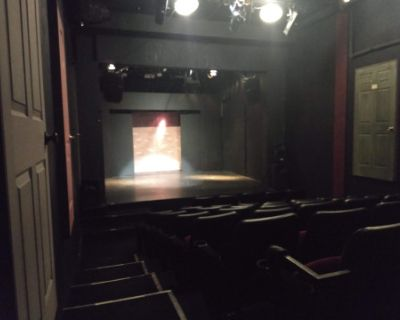 49 Seat Theater In Hollywood, Hollywood, CA