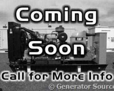 2000 CUMMINS 250 KW - JUST ARRIVED Generators, Electric Power