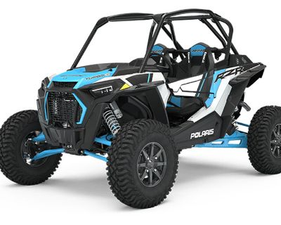2020 Polaris RZR XP Turbo S Velocity Utility Sport Norfolk, VA