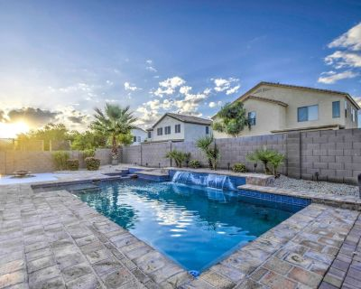 HEATED POOL INCLUDED!!, golf, casino, internet, work from home.... - Bel Fleur