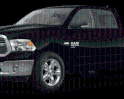 """2019 Ram 1500 Classic SLT Crew Cab 5'7"""" Box 4WD"""