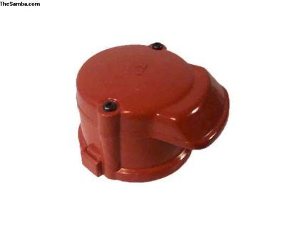 Split 25hp Flat 383 Distributor Cap