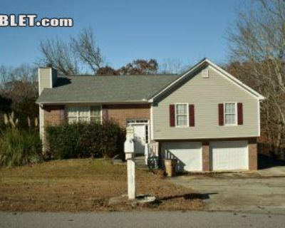 Quail Pointe Dr Hall, GA 30542 3 Bedroom House Rental