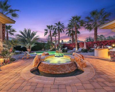 Casa Del Sol - A Modern PGA West Desert Retreat - La Quinta