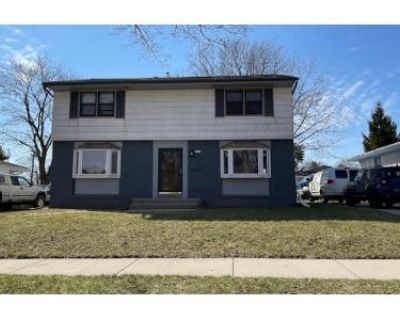4 Bed 1.5 Bath Preforeclosure Property in Milwaukee, WI 53223 - W Spokane St