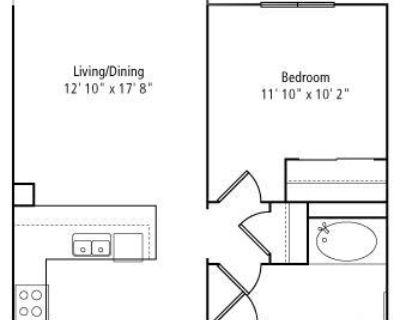 Apartment for Rent in Sunnyvale, California, Ref# 2294734