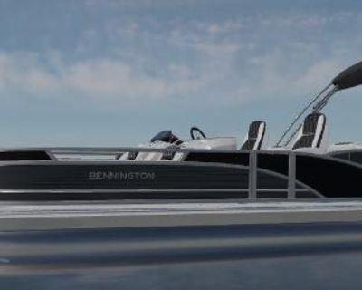 2022 Bennington R Bowrider Swingback