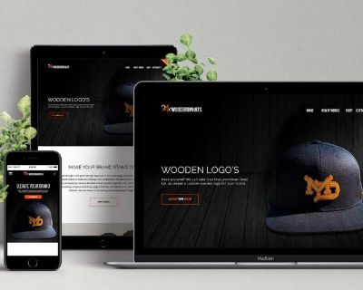 Quick, High-Quality Graphic and Web Design Services