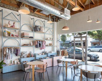 Prime Retail Space in Santa Monica on Ocean Park, Santa Monica, CA